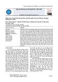 Phân tích và mô hình hóa dữ liệu cảm biến quán tính của iPhone sử dụng phương sai Allan