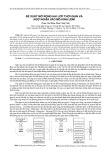 Đề xuất mở rộng hai lớp thời gian và ngữ nghĩa vào mô hình UDM
