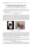 Một tiếp cận phục dựng phần sọ khuyết thiếu