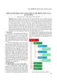 Thiết kế mô hình, chức năng cho các hệ thống Web Atlas hành chính