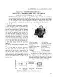 Khảo sát độ chính xác của máy thuỷ chuẩn số trong trắc địa công trình