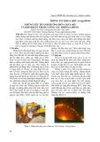 Những yếu tố ảnh hưởng đến cháy mỏ và khó khăn trong công tác phòng chống