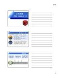 Bài giảng Kiểm toán 1: Hệ thống kiểm soát nội bộ - Trần Thị Vinh