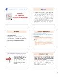 Bài giảng Kế toán tài chính 2: Chương 7 - ThS. Trần Thị Tuyến Thanh (6 slide)