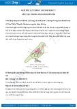 Giải bài tập Cấu tạo trong của chim bồ câu SGK Sinh học 7