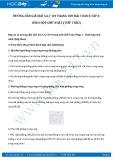 Giải bài tập Hình hộp chữ nhật (tiếp theo) SGK Hình học 8 tập 2