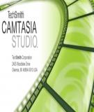 5 Bước tạo ảnh động từ Video bằng phần mềm Camtasia Studio