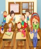 Sáng kiến kinh nghiệm: Hiệu trưởng quản lý công tác chủ nhiệm lớp ở trường trung học phổ thông