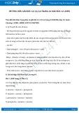 Giải bài tập Amin SGK Hóa học 12