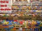 Bài giảng Quản trị sản phẩm: Chương 5 - Trần Nhật Minh