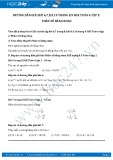 Giải bài tập Phân số bằng nhau SGK Đại số 6 tập 2