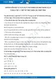 Giải bài tập Thứ tự thực hiện các phép tính SGK Đại số 6 tập 1