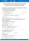 Giải bài tập Tính chất của phép nhân SGK Đại số 6 tập 1