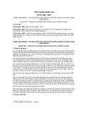 Tiêu chuẩn Quốc gia TCVN 3180:2007