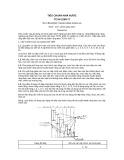 Tiêu chuẩn nhà nước TCVN 2259:1977
