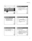 Bài giảng Hệ thống thông tin kế toán P2: Chương 3 - Đỗ Thị Thanh Ngân