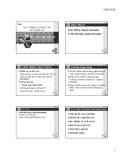 Bài giảng Hệ thống thông tin kế toán P2: Chương 1 - Đỗ Thị Thanh Ngân