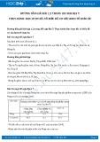Hướng dẫn giải bài 1,2 trang 185 SGK Địa lí 7