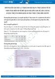 Hướng dẫn giải bài 1,2 trang 80 SGK Địa lí 9