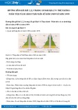 Hướng dẫn giải bài 1,2,3 trang 18 SGK Địa lí 9