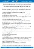 Hướng dẫn giải câu 1,2 trang 139 SGK Địa lí 9