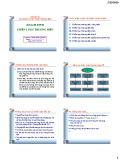 Bài giảng Quản trị thương hiệu: Chương 3 - ĐH Công nghiệp TP.HCM