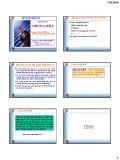 Bài giảng Quản trị thương hiệu: Chương 2 - ĐH Công nghiệp TP.HCM