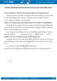 Hướng dẫn giải bài tập bài Đàn bê của anh Hồ Giáo SGK Tiếng Việt 2