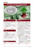 Bài giảng Tài chính doanh nghiệp - Bài 6: Đầu tư dài hạn của doanh nghiệp