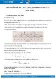 Hướng dẫn giải bài 1,2,3,4,5,6,7,8,9,10 trang 49 SGK Vật lý 12