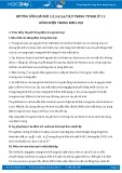 Hướng dẫn giải bài 1,2,3,4,5,6,7,8,9 trang 78 SGK Lý 11