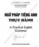 Ebook Ngữ pháp tiếng Anh thực hành: Phần 1