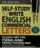 tự học viết thư tiếng anh trong thương mại: phần 1