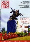 Tạp chí Xưa và nay - Số 322 (12/2008)