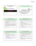Bài giảng Quản lý dự án phần mềm: Chương 8 - Nguyễn Việt Cường