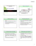 Bài giảng Quản lý dự án phần mềm: Chương 6 - Nguyễn Việt Cường