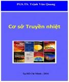 Ebook Cơ sở truyền nhiệt - PGS.TS. Trịnh Văn Quang
