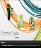 Tách âm thanh ra khỏi Video bằng phần mềm Camtasia