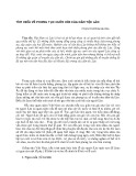 Tìm hiểu về phong tục cưới hỏi của dân tộc Lào
