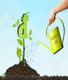 Kinh tế môi trường (Field & Olewiler) - Chương 1: Kinh tế môi trường là gì?