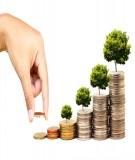 Kinh tế môi trường (Field & Olewiler) - Chương 5: Kinh tế học về chất lượng môi trường