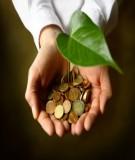 Kinh tế môi trường (Field & Olewiler) - Chương 11: Tiêu chuẩn