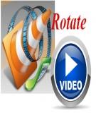 Xoay video bị ngược bằng VLC Media Player