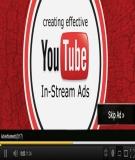 Bỏ qua quảng cáo Youtube với phần mềm VLC