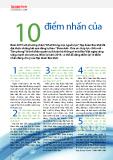 10 điểm nhất Bảo Việt năm 2015