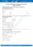 Giải bài luyện tập hỗn số SGK Toán 5