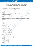 Hướng dẫn giải bài 1,2,3 trang 10 SGK Toán 5