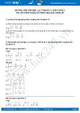 Hướng dẫn giải bài 1,2,3 trang 11 SGK Toán 5