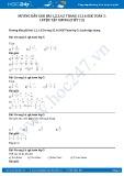 Hướng dẫn giải bài 2,3,4,5 trang 16 SGK Toán 5