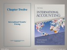 Lecture International accounting (3/e): Chapter 12 - Timothy Doupnik, Hector Perera